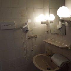 Hotel Hansehof ванная фото 3