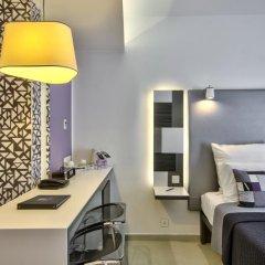 Hotel Valentina Улучшенный номер фото 4