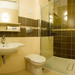 Гостиница Ногай ванная фото 2