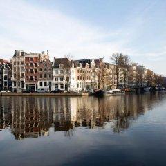 Eden Hotel Amsterdam 4* Номер категории Премиум