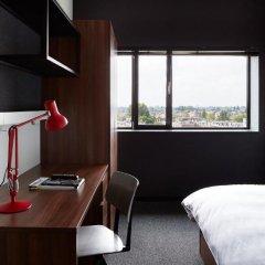 The Student Hotel Amsterdam City 4* Номер Small