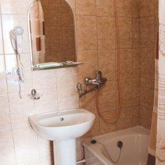 Гостиница Север Номер Комфорт с различными типами кроватей фото 9