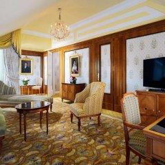 Hotel Bristol, a Luxury Collection Hotel, Vienna 5* Люкс-пентхаус с различными типами кроватей фото 2
