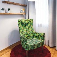 Апартаменты Riga Lux Apartments - Skolas Улучшенные апартаменты с различными типами кроватей фото 4