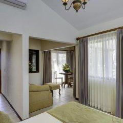 Casa Conde Beach Front Hotel - All Inclusive комната для гостей фото 4
