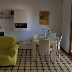 Отель Villa Rita Фонтане-Бьянке в номере