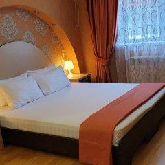 Гостиница Арт-Отель Полулюкс разные типы кроватей фото 2