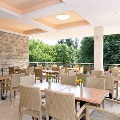 Отель Компас Болгария, Албена - отзывы, цены и фото номеров - забронировать отель Компас онлайн питание