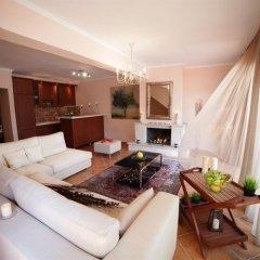 Отель Kassandra Village Resort 4* Люкс повышенной комфортности с 2 отдельными кроватями