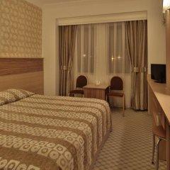Отель Altinyazi Otel комната для гостей фото 4