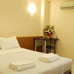 Отель Rambuttri House комната для гостей фото 3