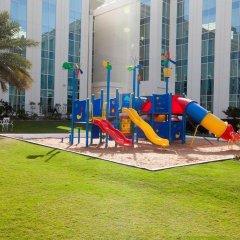 Millennium Airport Hotel Dubai детские мероприятия