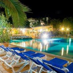 Отель Balaia Mar Португалия, Албуфейра - отзывы, цены и фото номеров - забронировать отель Balaia Mar онлайн бассейн фото 9