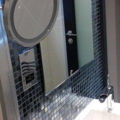 Отель Great St Helen Hotel Великобритания, Лондон - отзывы, цены и фото номеров - забронировать отель Great St Helen Hotel онлайн ванная фото 3