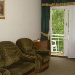 Гостиница Дом Отдыха Конобеево комната для гостей фото 2