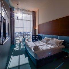 Отель DoubleTree by Hilton Turin Lingotto комната для гостей фото 2