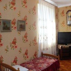 Гостиница Guest House Nika Люкс с различными типами кроватей фото 9