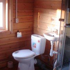 Гостиница Мини-отель Байкал на Ольхоне отзывы, цены и фото номеров - забронировать гостиницу Мини-отель Байкал онлайн Ольхон ванная фото 3