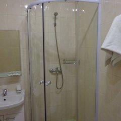 Мини-Отель Mushroom Стандартный номер с различными типами кроватей фото 11