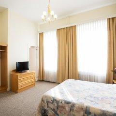 Мини-Отель СПбВергаз 3* Полулюкс с различными типами кроватей
