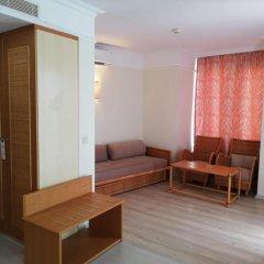 Отель Armas Labada - All Inclusive 5* Полулюкс с различными типами кроватей фото 3