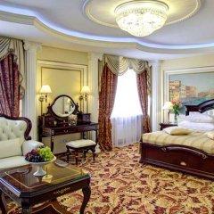 Гостиница Измайлово Альфа 4* Апартаменты Premium с разными типами кроватей фото 2