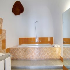 Отель Santorini Secret Suites & Spa 5* Люкс Absolute с различными типами кроватей фото 10