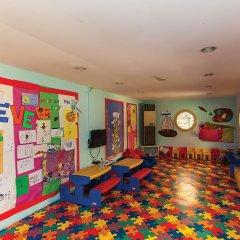 Отель Exelsior Beach Aparthotel детские мероприятия