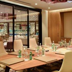 Crowne Plaza Istanbul Florya Турция, Стамбул - 3 отзыва об отеле, цены и фото номеров - забронировать отель Crowne Plaza Istanbul Florya онлайн помещение для мероприятий