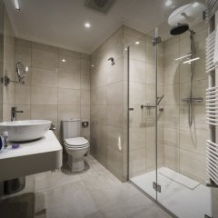 Отель Relais le Chevalier ванная
