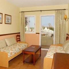 Отель Smy Costa del Sol комната для гостей фото 3