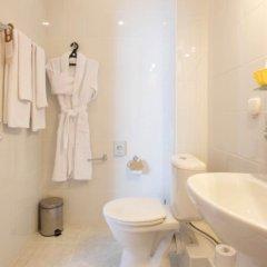 Отель Центральный by USTA Hotels 3* Улучшенный номер фото 6