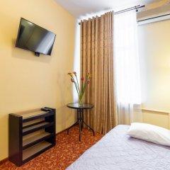 Гостиница Базис-м 3* Апартаменты разные типы кроватей фото 4