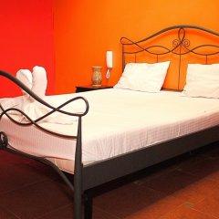 Гостиница Рандеву комната для гостей фото 5