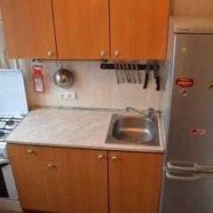 Апартаменты Резидент на Нагорной Улице в номере фото 2