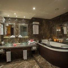 Отель GrandResort 5* Президентский люкс с различными типами кроватей фото 5