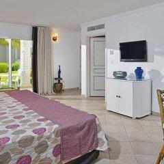 Отель Melia Peninsula Varadero комната для гостей фото 7