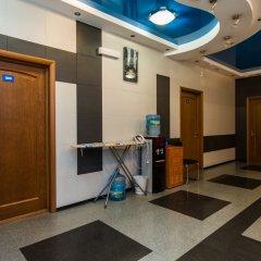Гостиница Бизнес-Турист интерьер отеля фото 6