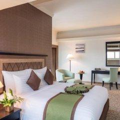 Отель Baiyoke Sky 4* Улучшенный люкс фото 2