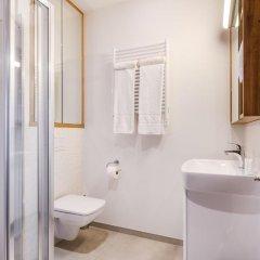 Апартаменты City Comfort Apartments 3* Номер Комфорт с различными типами кроватей фото 10