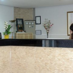 Dikelya Hotel Турция, Дикили - отзывы, цены и фото номеров - забронировать отель Dikelya Hotel онлайн спа