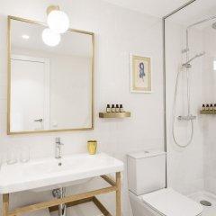 Отель Midmost ванная