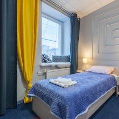 Гостиница Лиговский двор Стандартный номер с различными типами кроватей фото 3