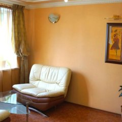 Гостиница Свердловск комната для гостей фото 6