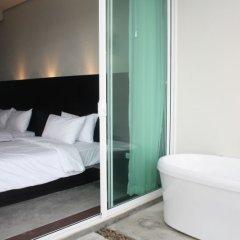 Отель Sugar Palm Grand Hillside 4* Полулюкс