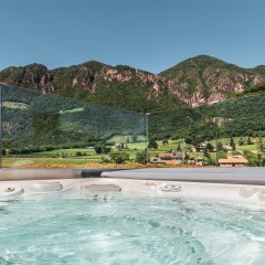 Art & Design Hotel Napura Терлано бассейн фото 5