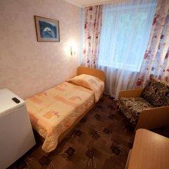 Курортный отель Ripario Econom 3* Номер категории Эконом с различными типами кроватей фото 2
