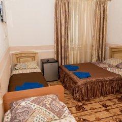 Гостиница Guest House Nika Апартаменты с различными типами кроватей фото 24