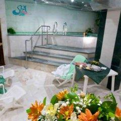Гостиница Оснабрюк бассейн