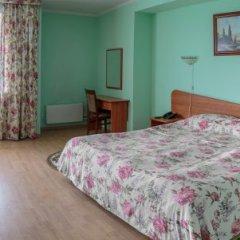 Гостиница Москомспорта 3* Стандартный семейный номер с различными типами кроватей фото 2